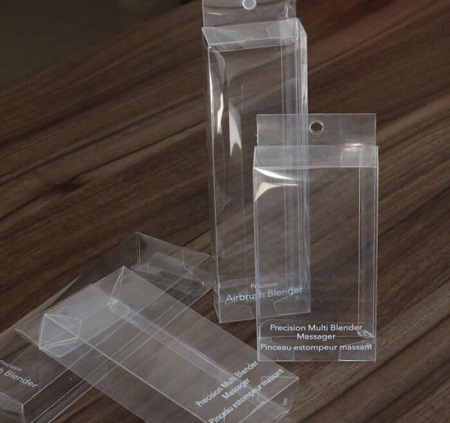 PET透明吸塑盒是什么