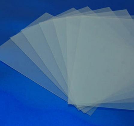 PVC细砂片