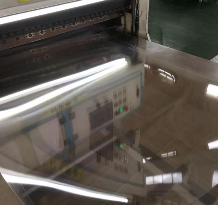 PET透明光片